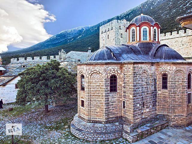 Православные туры в Грецию!!- объявление о продаже  в Киеве