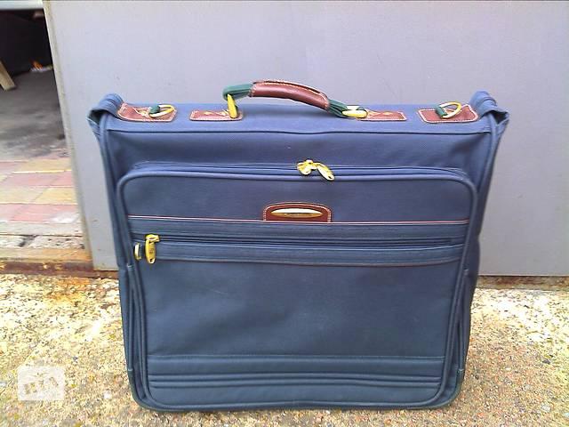 продам Прдам чемодан бу в Донецке