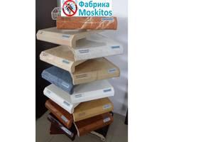 Новые Пластиковые подоконники