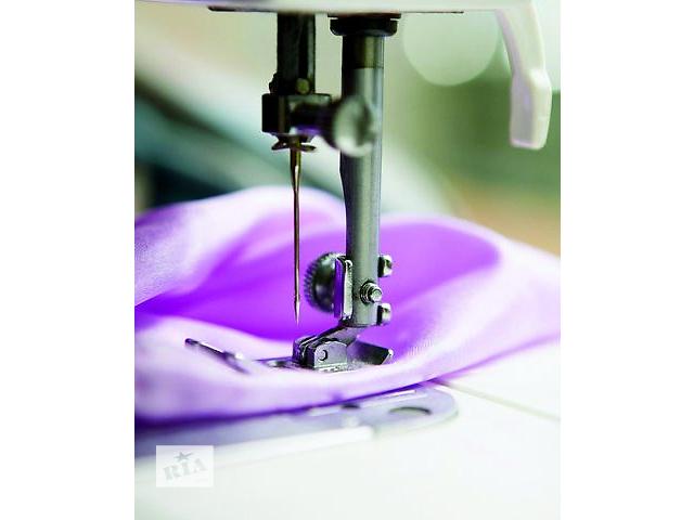 Предлагаем услуги швейного цеха по давальческой системе.- объявление о продаже  в Хмельницком