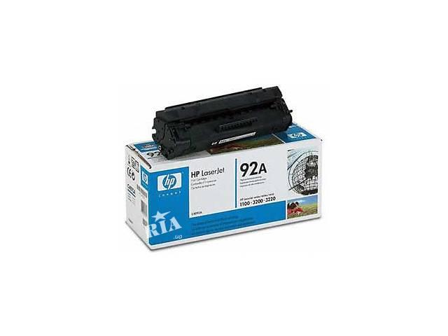 купить бу Предлагаем картриджи к лазерным и струйным принтерам в Виннице