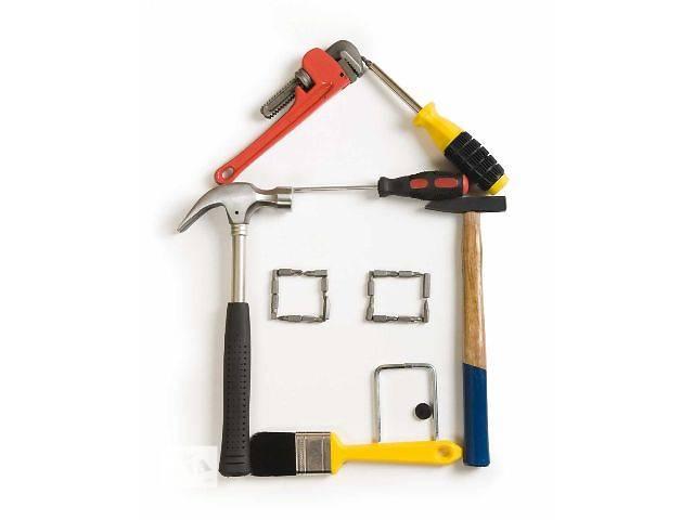 купить бу Предлагаем весь спектр услуг по ремонту квартир, офисов и коттеджей: в Днепре (Днепропетровск)