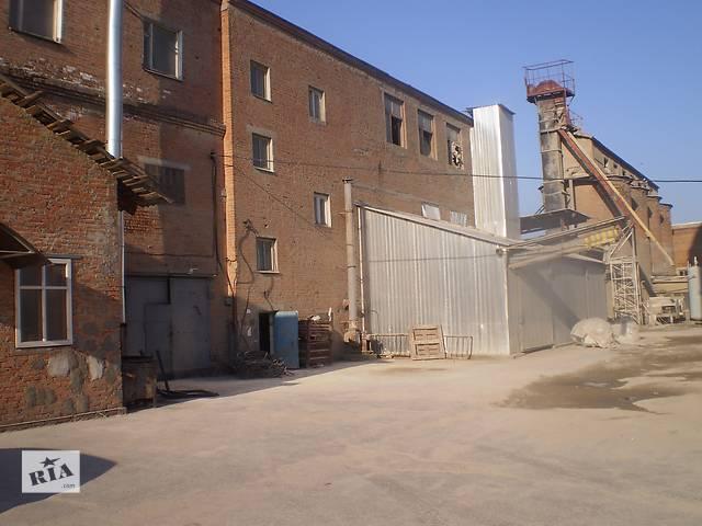 Предприятие по производству строительных материалов в г. Полтава- объявление о продаже   в Украине