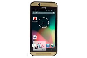 HTC M8 экран 4.5