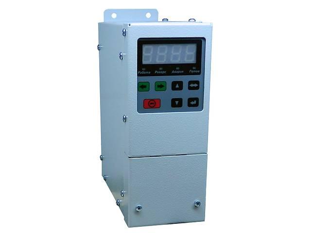 продам Преобразователь частоты CFM-240 2,2 kW бу в Днепре (Днепропетровске)
