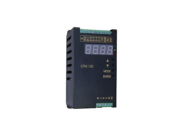 бу Преобразователь частоты 0,37 кВт, CFM-240 в Днепре (Днепропетровске)