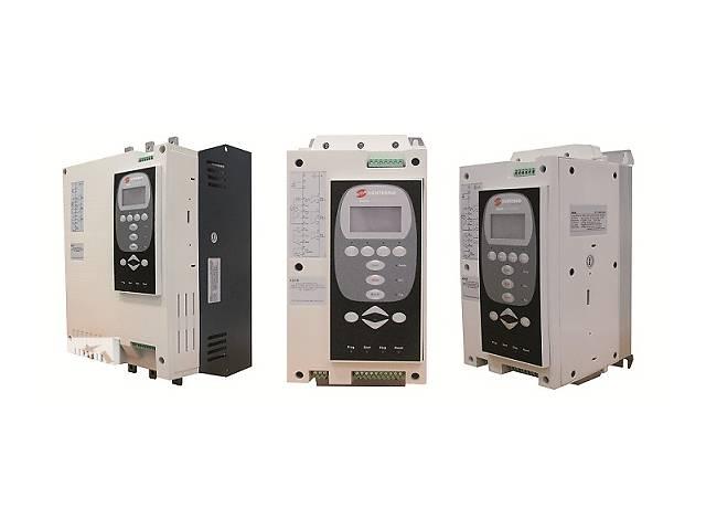бу преобразователи частоты, устройства плавного пуска ASAC0, электродвигатели  Elettronica Santerno(Италия) в Черновцах