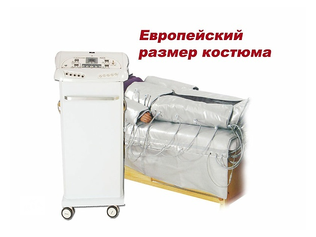 Прессотерапия. Лимфодренажный массаж.- объявление о продаже  в Харькове