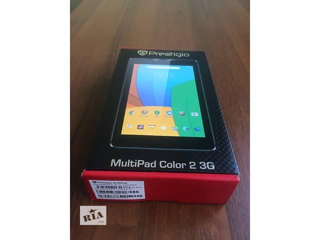 Prestigio MultiPad 2 3G - объявление о продаже  в Черновцах