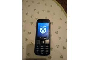 б/у Мобильные на две СИМ-карты Prestigio Wize A1 Duo 1170
