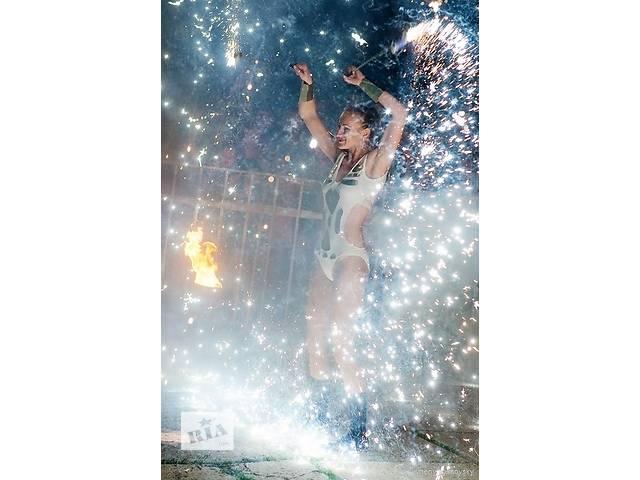 продам PRIME SHOW FIRE & LED SHOW Огненное шоу (фаер шоу) и светодиодное шоу(неоновое шоу) в Мариуполе бу  в Украине