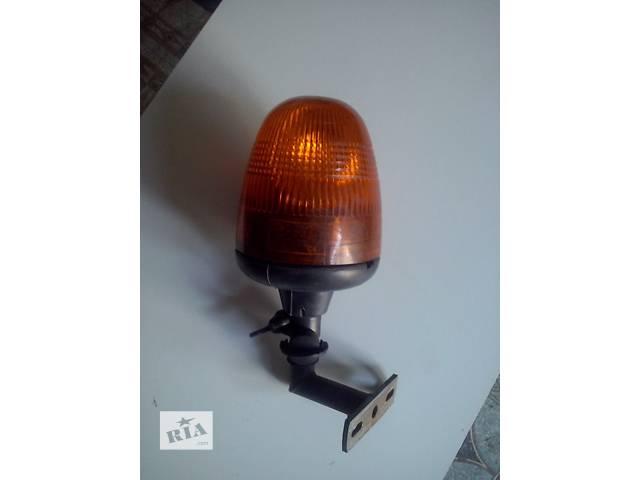 купить бу проблесковый фонарь в Тернополе