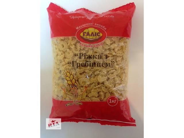 купить бу Продаем макаронные изделия ТМ ГАЛИС  в Украине