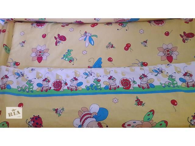 продам Продаєтсья детская кроватка Geoby бу в Ивано-Франковске