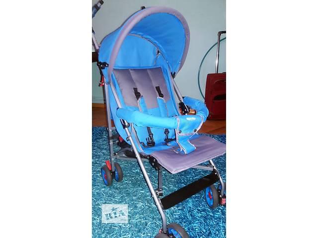 купить бу Продается детская коляска в Ивано-Франковске