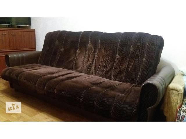 бу Продается диван в хорошем состоянии! в Умани