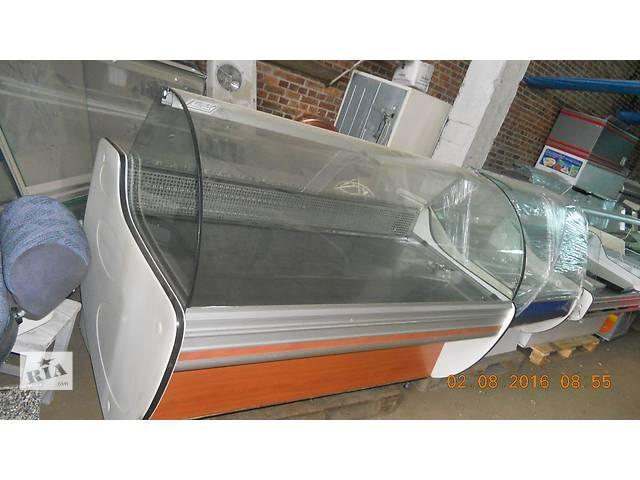 бу Продается холодильная витрина в идеальном состоянии в Львове