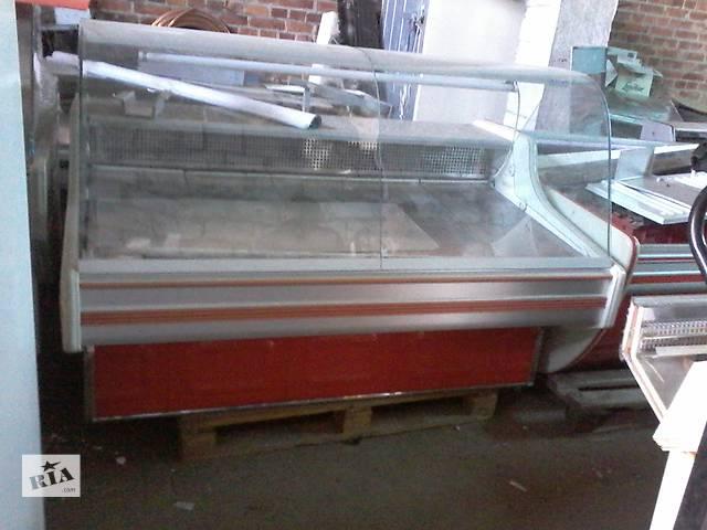 купить бу Продается холодильная витрина IGLOO в Львове