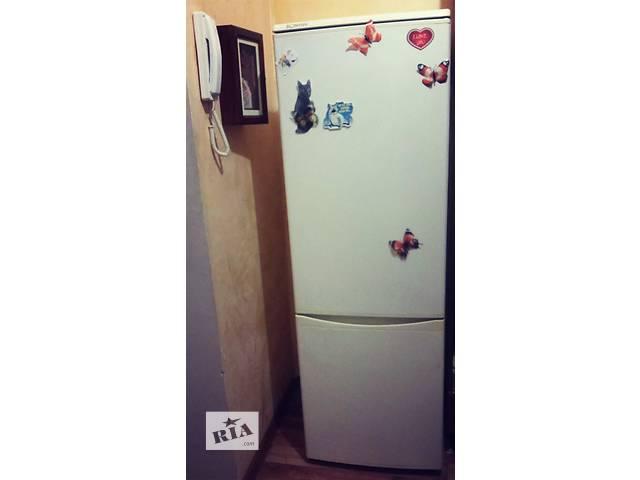 бу Продається холодильник  в Червонограде