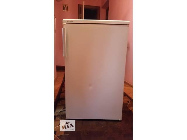 продам Продается хороший немецкий применяемый холодильниик. бу в Львове