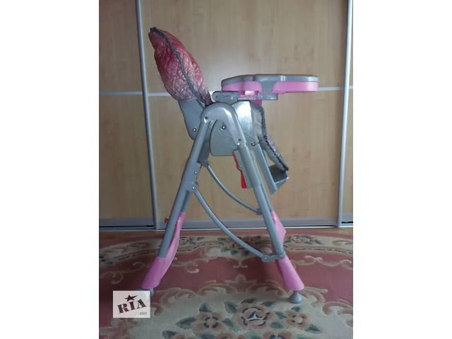 бу Продается кресло для кормления младенца в Мукачево