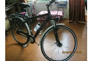 б/у Шоссейные велосипеды Rixe