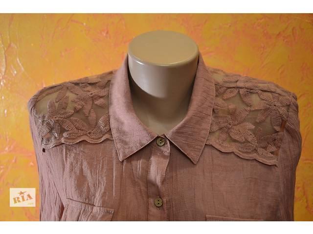 купить бу продается новая блузка в Дрогобыче