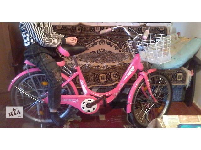 бу продается велосипед в Долине (Ивано-Франковской обл.)