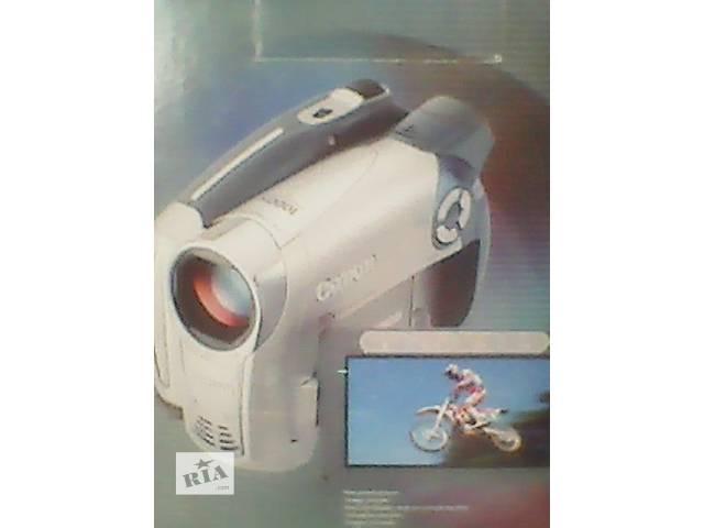 купить бу продается видео-камера в Иваничах (Волынской обл.)
