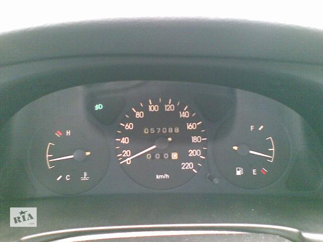 Б/у Щитое приборів для легкового авто Daewoo Lanos 2008- объявление о продаже  в Стрые