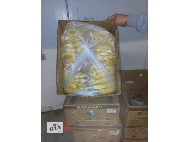 Продаем бананы оптом от поставщика. Лучшие цены! Звоните- объявление о продаже  в Киеве