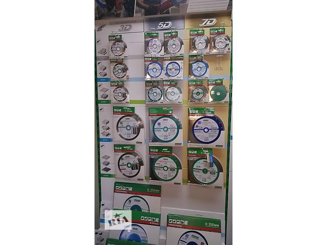 купить бу Продаем диски алмазные Distar в Харькове