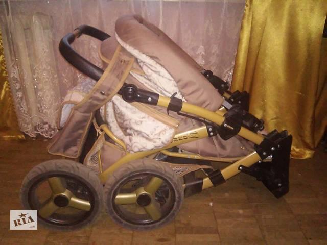 продам Продаем коляску-трансформер в отличном состоянии!!!!!!!!!!!! бу в Киеве