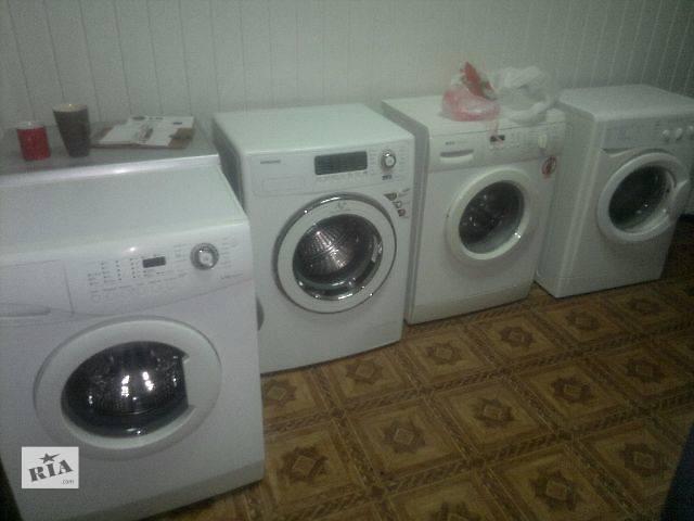 продам Продаём стиральные машины в Киеве! бу в Киеве