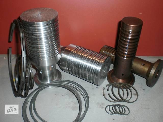 Продаем запасные части к компрессорам ВШВ, 3ВШ, ВШ, АВШ, 2ВУ,- объявление о продаже   в Украине
