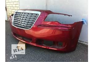 б/у Бампер передний Chrysler