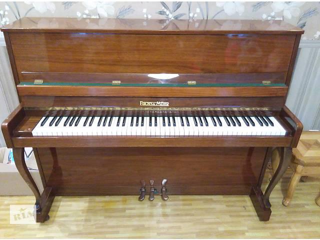 Продается фортепиано - Fuchs & Mohr (Германия)- объявление о продаже  в Одессе