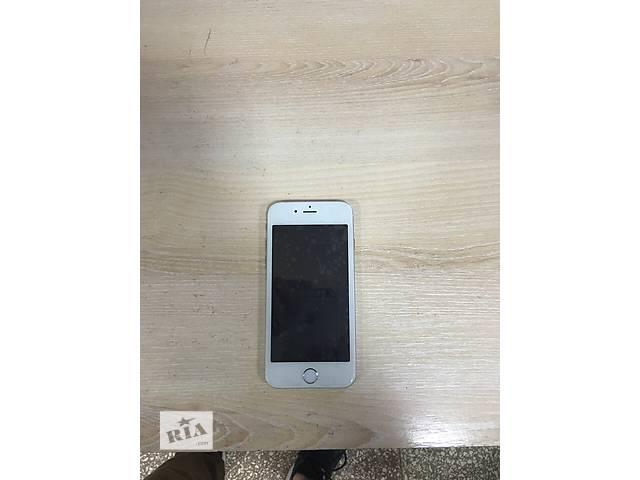 купить бу ПРОДАЁТСЯ iPhone 6s в Запорожье