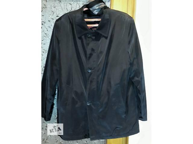 Продается красивая теплая мужская куртка- объявление о продаже  в Киеве
