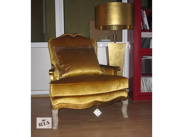 Продаётся красивое классическое кресло Christopher Guy- объявление о продаже  в Киеве
