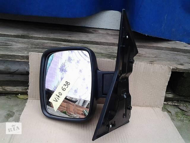 бу Продается левое зеркало на Vito W638 в Николаеве