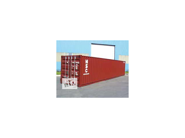продам Продаётся Морской контейнер 40 фут б/у бу в Одессе