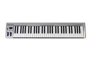Новые MIDI-контроллеры