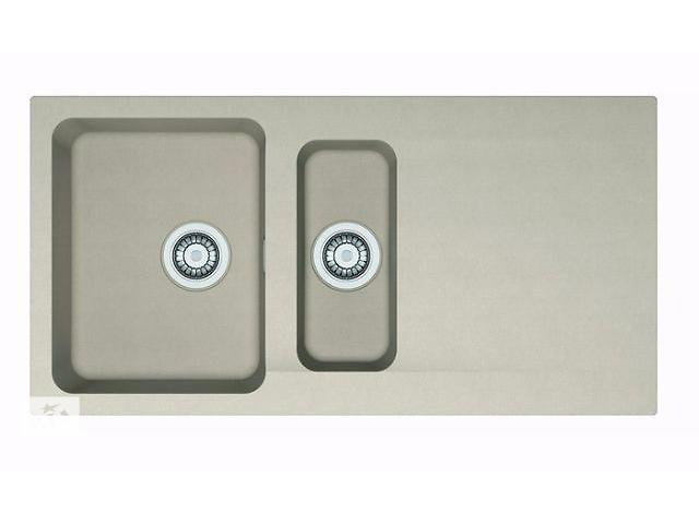 бу продается новая кухонная мойка Franke OID 651 ORZECHOWY 114.0286.464 в Ужгороде