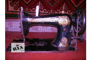 б/у Швейная машинка Sinqer