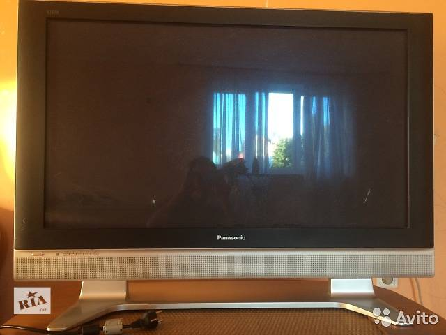 купить бу Продается плазменный телевизор Panasonic  в Одессе