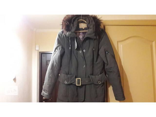 бу Продается пуховая курточка  в Киеве