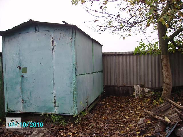 купить бу Продается садовый металлический домик в Сумах