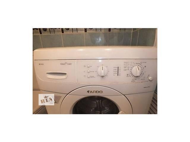 Продается стиральная машинка ARDO SE1010- объявление о продаже  в Киеве