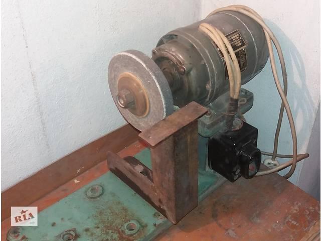бу Продается точильный станок СССР. Вечный двигатель ) в Днепре (Днепропетровске)